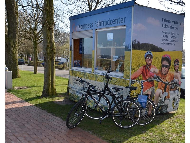 Kompass Fahrradcenter