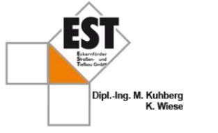 Bild zu EST Eckernförder Straßen- und Tiefbau GBR in Eckernförde