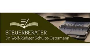 Logo von Schulte-Ostermann Rüdiger Dr. Steuerberater