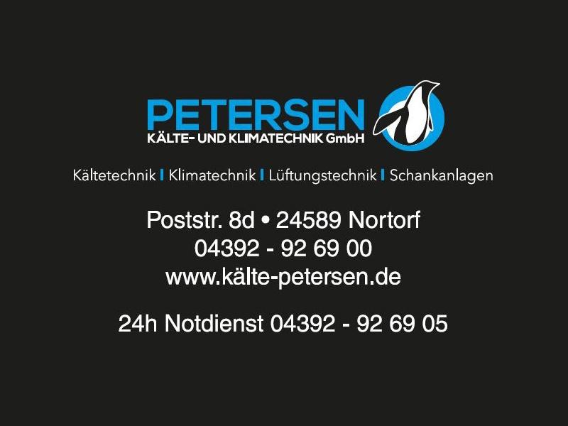 Petersen Kälte- und Klimatechnik GmbH