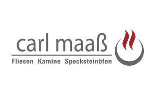 Bild zu Carl Maaß Kaminbau Fliesen - Kamine - Specksteinöfen in Nortorf bei Neumünster
