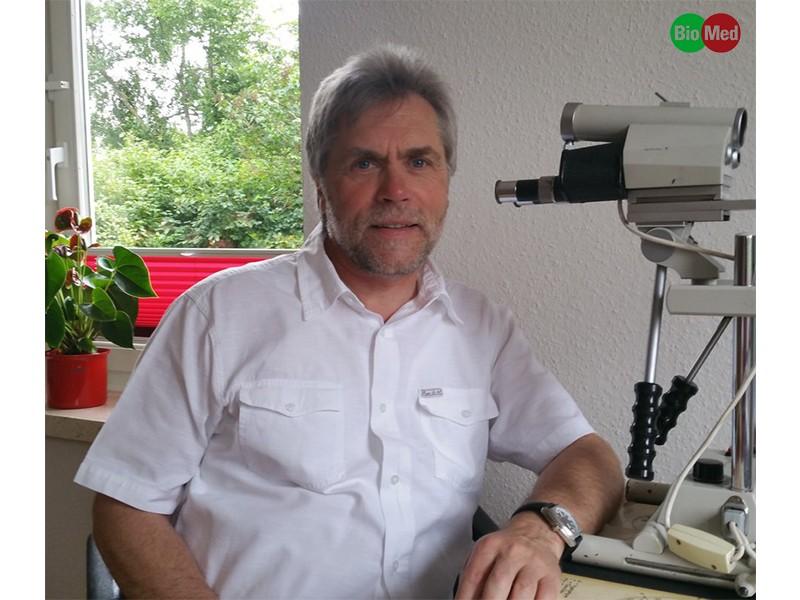 BioMed-Praxis für Naturmedizin und Chirotherapie K.-P. von Stoessel