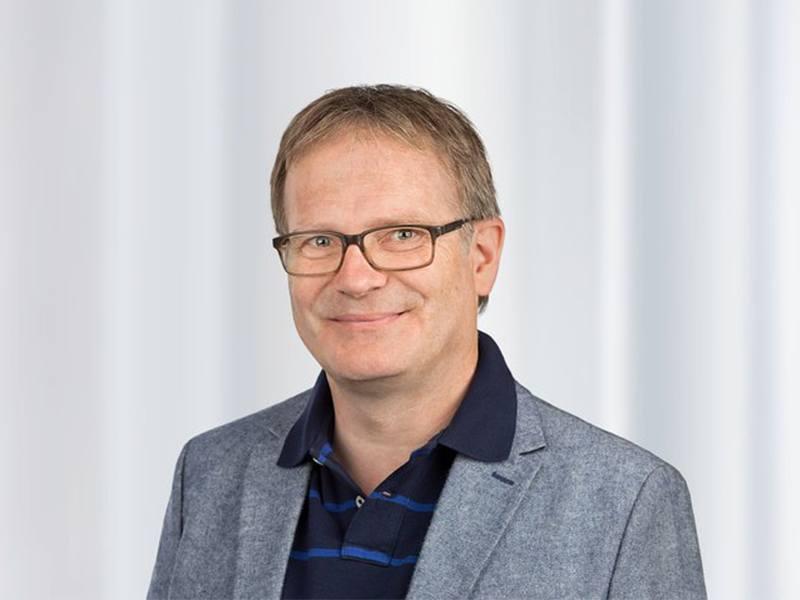 HUK-COBURG Vertrauensmann Nils Ullrich