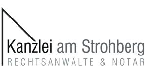 Logo von Kanzlei am Strohberg Rechtsanwälte und Notar
