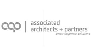 Logo von +aap-assoziierte Architekten und Planer