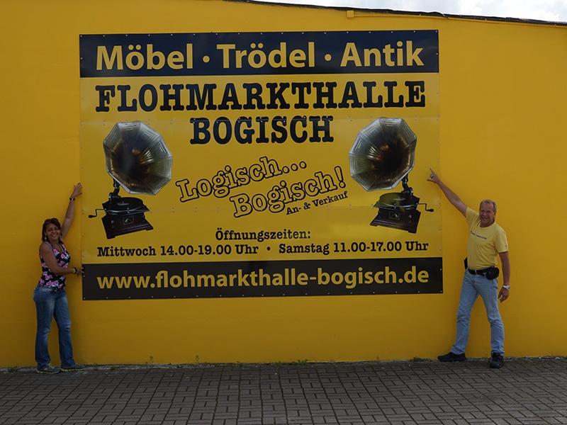 Logisch Bogisch Inh. Ronald Bogisch