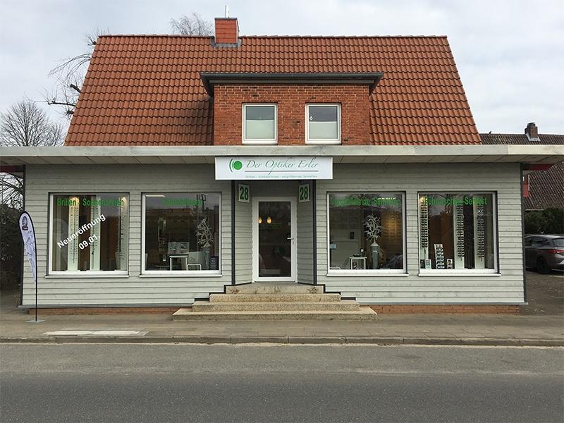 Der Optiker Erler GmbH Inh. Mathias Erler