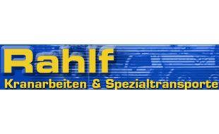 Logo von Rahlf-Krane GmbH