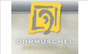 Logo von Ohrmuschel Hörakustik