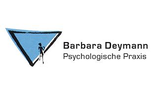 Logo von Deymann Barbara psychologische Praxis