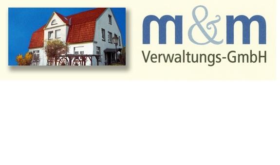 M + M Verwaltungs GmbH