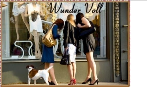 Designer Secondhandshop WunderVoll Haack Birgit