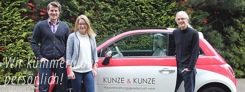 Kunze & Kunze Hausverwaltungsgesellschaft mbH