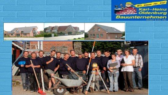 Oldenburg Karl-Heinz Bauunternehmen GmbH & Co. KG