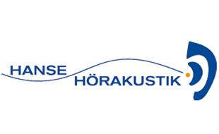 Logo von Hanse Hörgeräteakustik GmbH