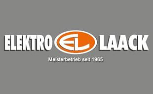 Logo von Elektro Laack
