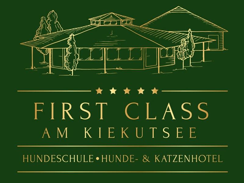 Hundeschule & Hunde- und Katzenhotel FIRST CLASS am Kiekutsee R.Lütjohann