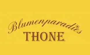 Logo von Thone Frithjof Blumen