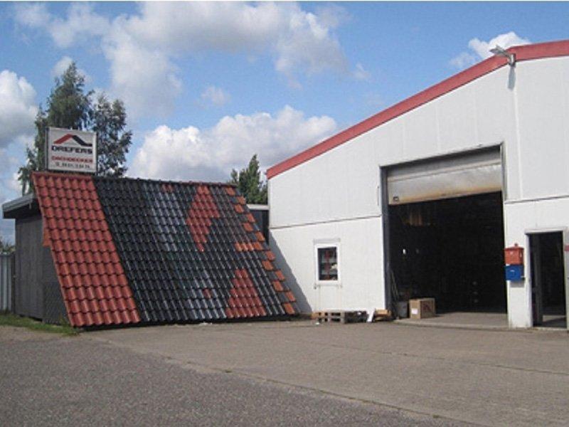 Drefers Dachbau GmbH