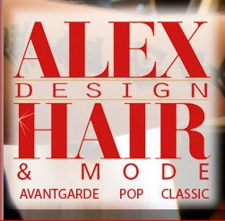 Alex Hair Design Inh. Alexandra Legbandt