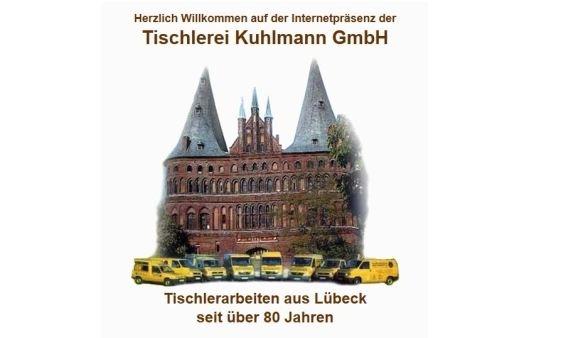 Tischlerei Kuhlmann GmbH