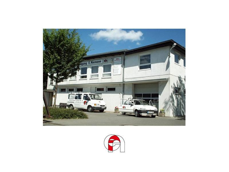 Gebäudereinigung E. Niemann GmbH