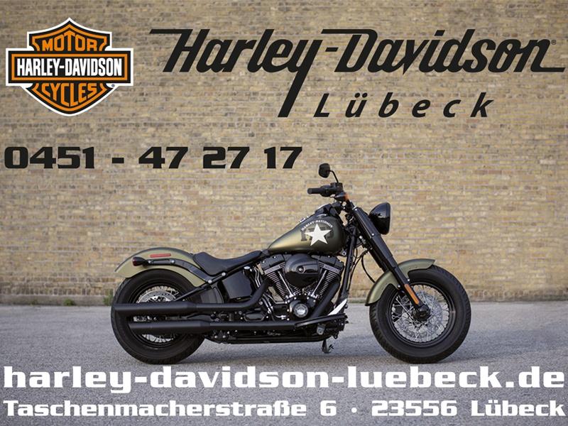 House of Thunder American Bikes GmbH