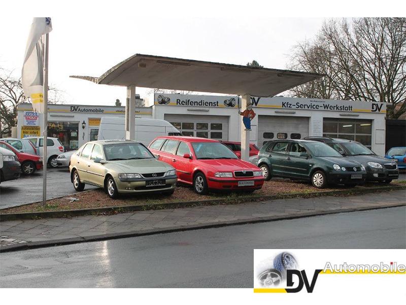 DV - Automobile Heike Vermehren
