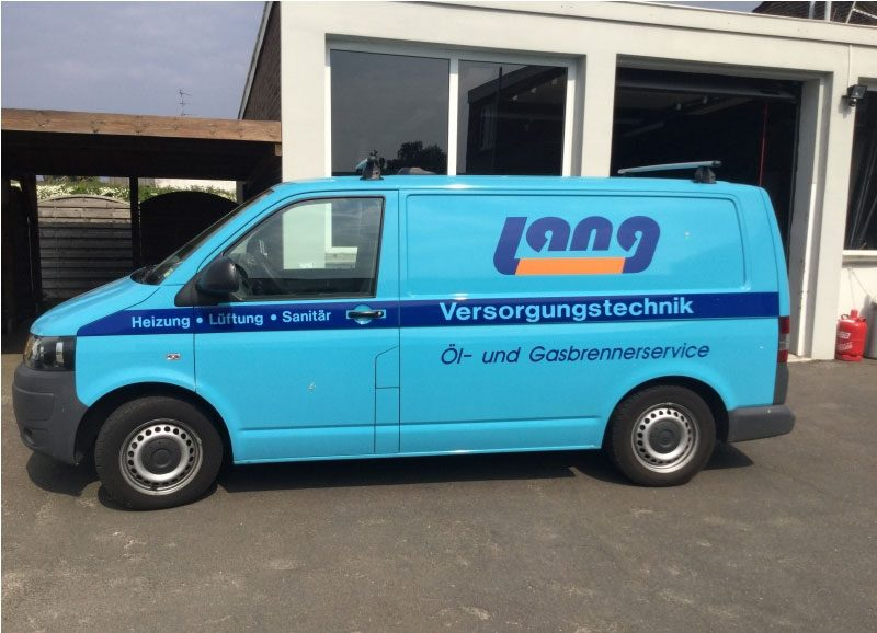 Lang Versorgungstechnik GmbH