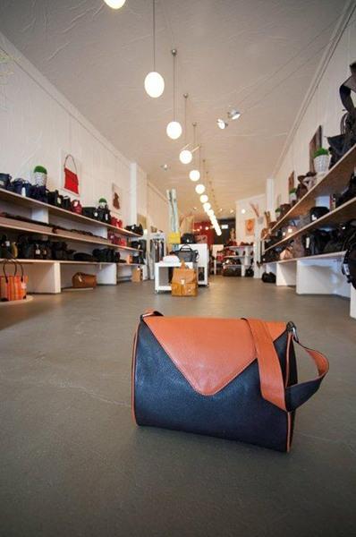 Taschen im Stilhaus