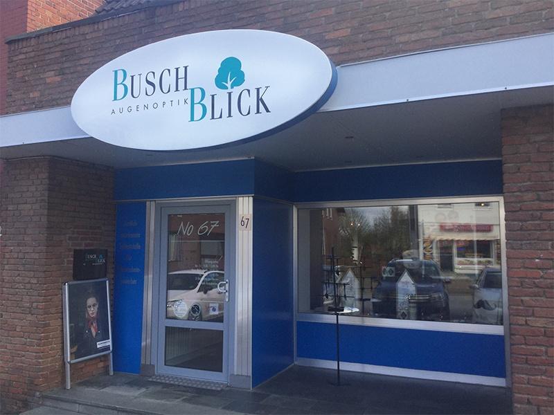 Busch-Blick