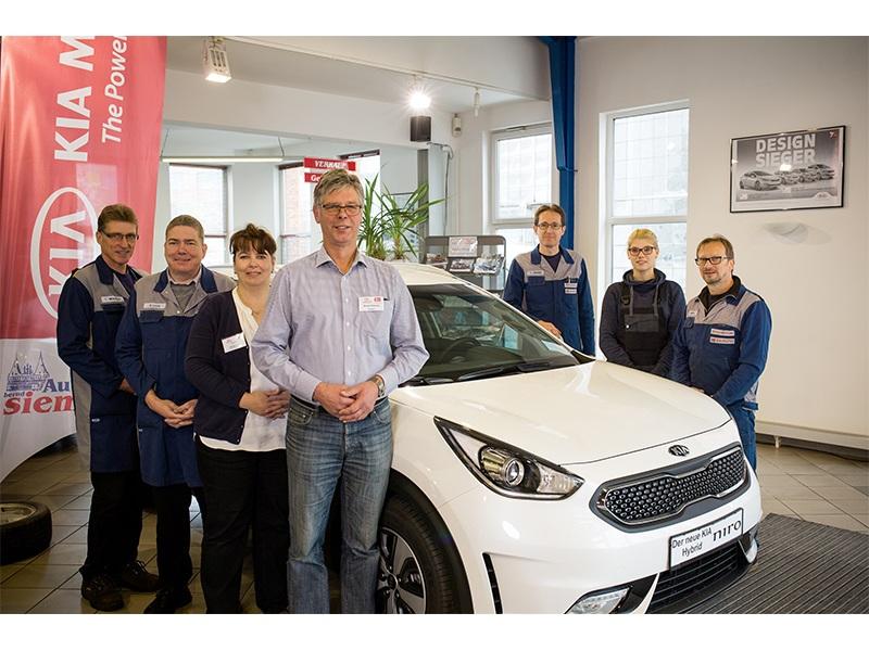 Autohaus Bernd Siemons e.K.