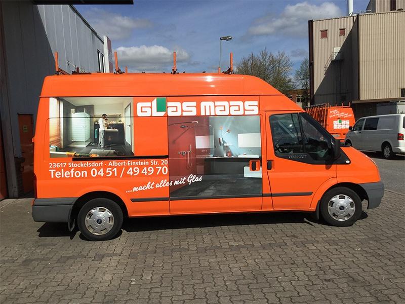 Glaserei Maas GmbH