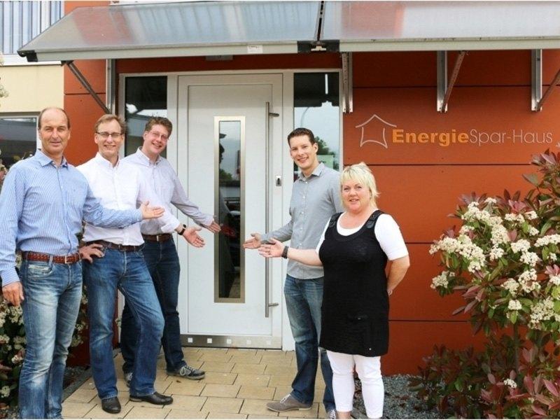 ENERGIESPARHAUS Lübeck GmbH