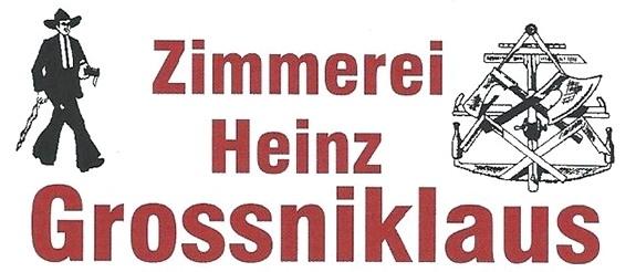 Zimmerei Heinz Grossniklaus