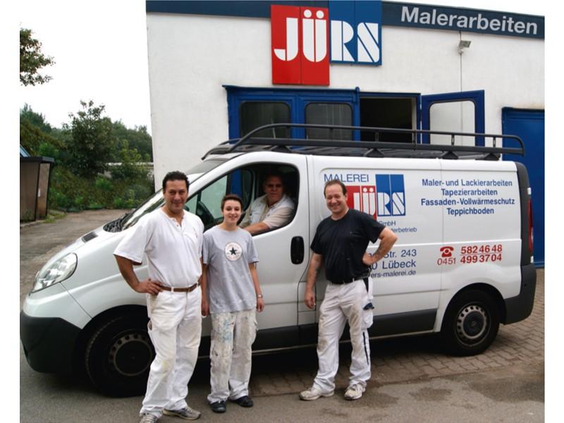 Jürs GmbH Malerei