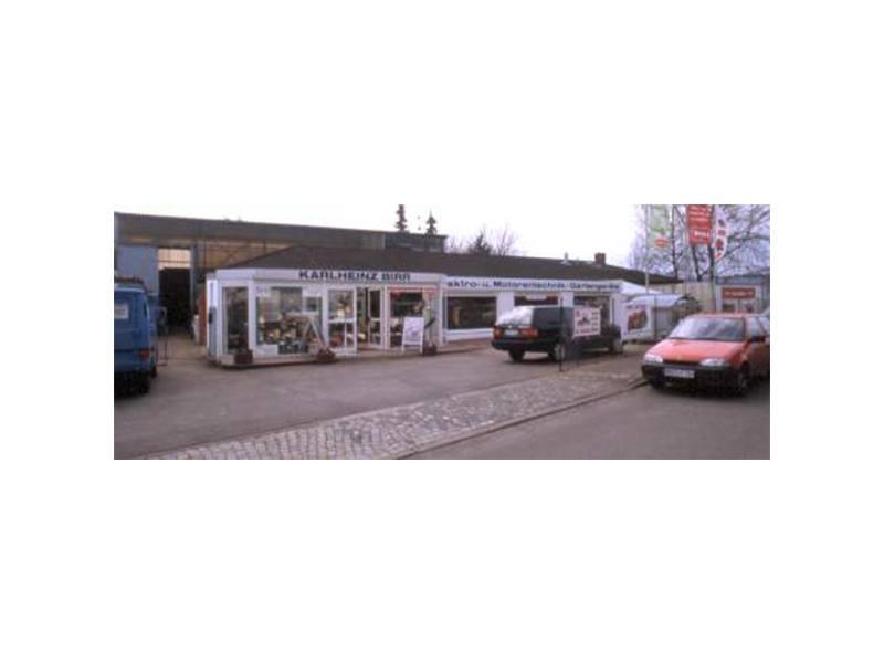 Birr Elektrotechnik Pumpen und Motoren GmbH