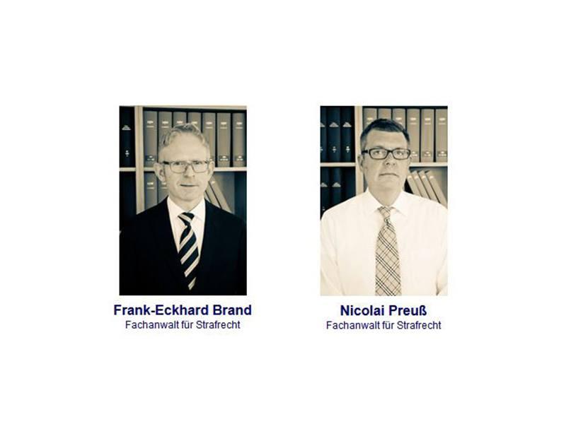 Brand Frank-Eckhard Rechtsanwalt