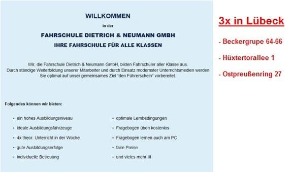 Dietrich & Naumann GmbH