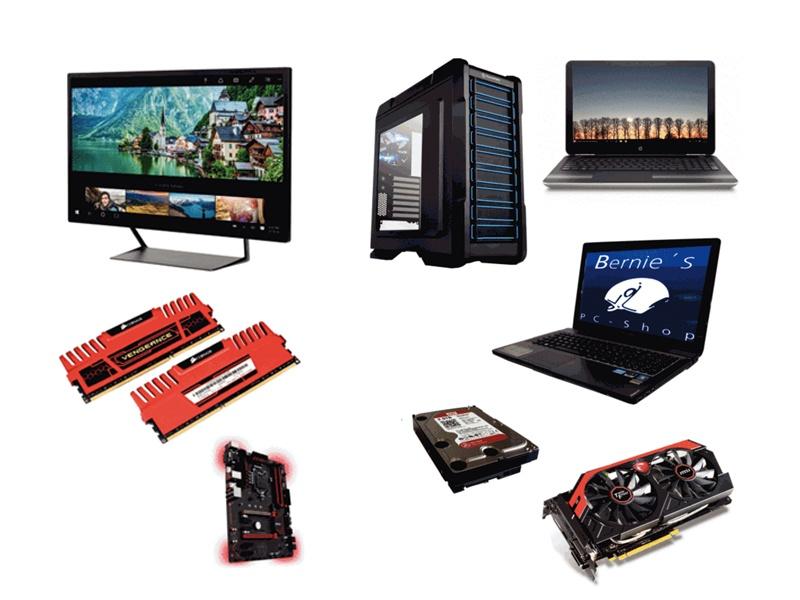 Bernie´s PC-Shop GmbH