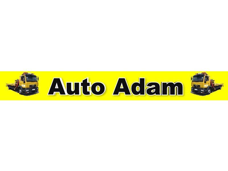 Auto -  Adam GmbH