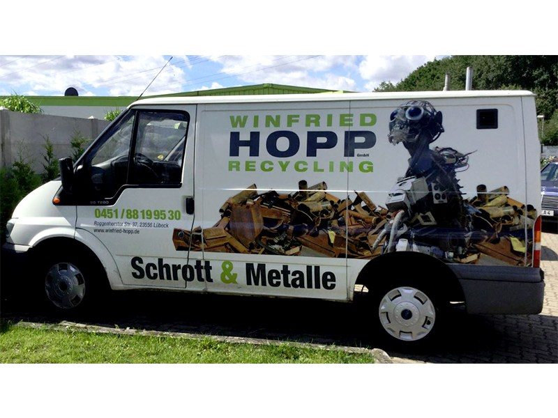 Winfried Hopp Recycling GmbH