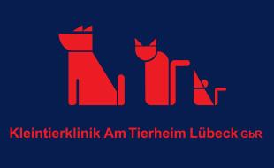 Bild zu Kleintierklinik am Tierheim Lübeck in Lübeck