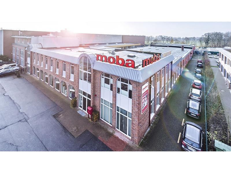 moba Fenster + Türen GmbH
