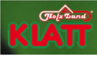 Logo von HolzLand Klatt Holzfachmarkt