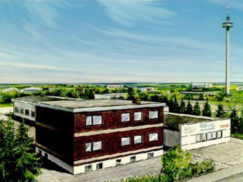 Büttner Industrietechnik GmbH
