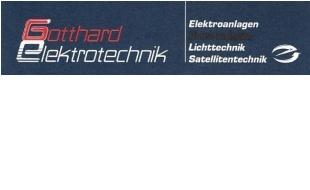 Logo von Gotthard Michael Elektromeister