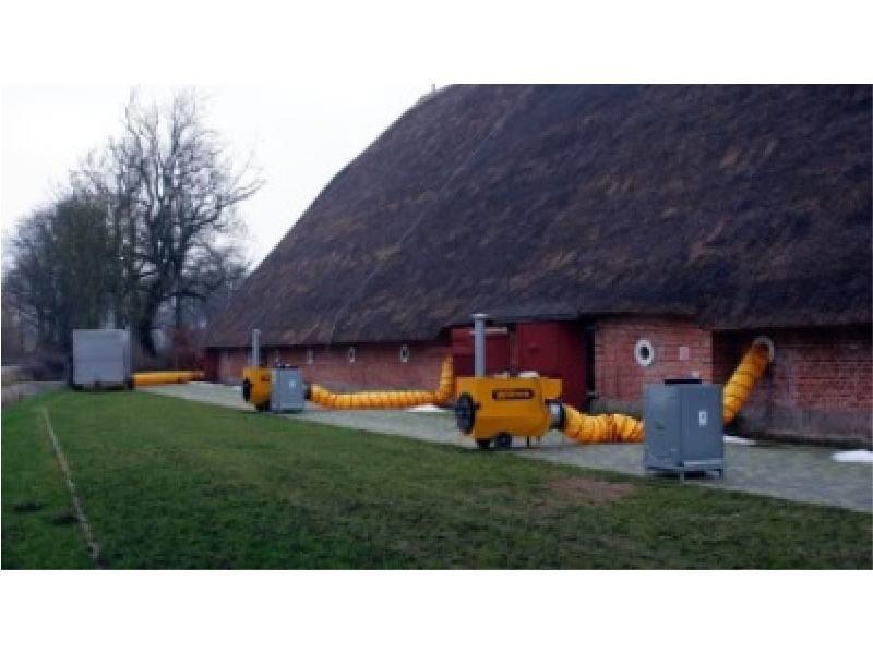 Baltic Bautrocknungsservice Voss Gbr
