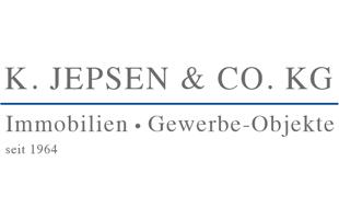 Logo von Jepsen K. & Co. KG