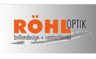 Logo von Röhl Optik Augenoptik